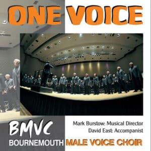 BMVC One Voice Album Cover