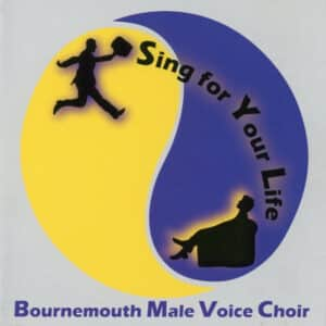 BMVC Sing For Your Life Album Cover