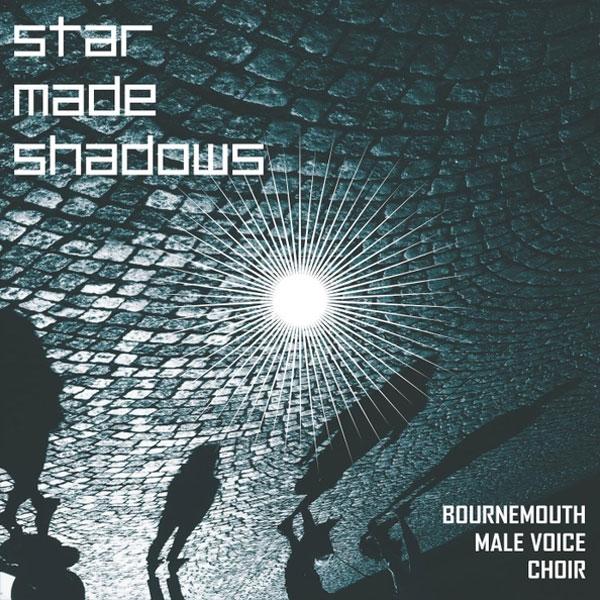 BMVC Star Made Shadows Album Cover